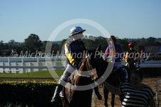 Race 3 Seventy Below