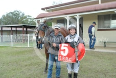 Race 4 Star Painter