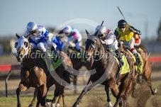 Race 7 Foxleigh