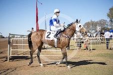 Race 1 Foxleigh