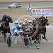Race 5 Three Mugs In