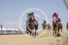 Race 3 Marbel Duke