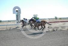 Race 2 Mojos