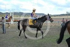 Race 5 Fort Myer