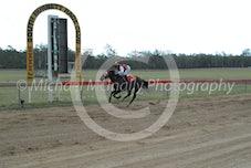 Race 1 Hard Enough