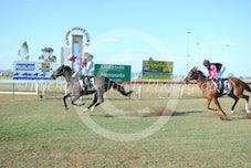 Race 5 Gallopinakis