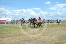 Race 2 Glenbawns Dutchess