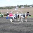 Mini Trotters Race 3 Jumping Jack