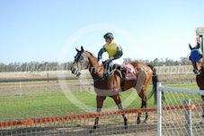 Race 5 Ritchford