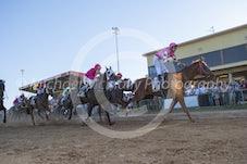 Race 7 Tisani Tomso