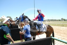 Race 2 Il Bandito