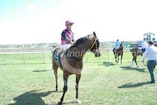 Race 4 Colpo Di Tamburo