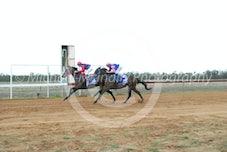 Race 5 Jochberg
