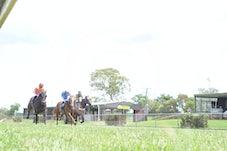 Race 2 Glenbawns Dutchess