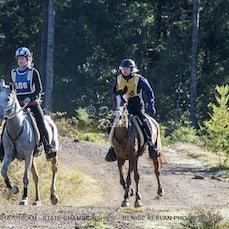 160 KM STATE CHAMPIONSHIPS