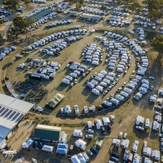 NANANGO COUNTRY MUSIC MUSTER - 2018
