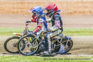 BEES MOTORCYLE SPEEDWAY - 2018