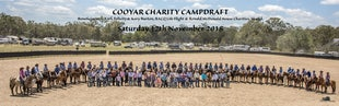 COOYAR CHARITY CAMPDRAFT 2018