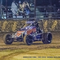 WINGLESS FINALS