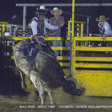 BULL RIDE - LATE NIGHT - FREE FILES.
