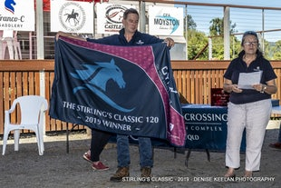 STIRLING'S CROSSING CLASSIC