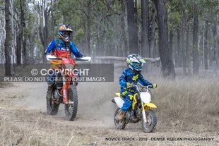 KINGAROY LIONS TRAIL RIDE - 2019