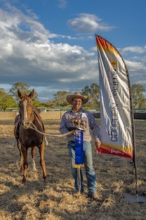 NANANGO CAMPDRAFT - MAY 2019