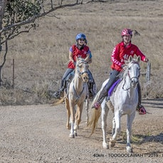 40km - TOOGOOLAWAH RIDE - JUNE 2019 - MORE PHOTOS TO  BE ADDED AS PROCESSED