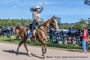 2019 TOM QUILTY ENDURANCE RIDE