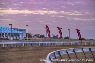 BIRDSVILLE RACES - FRIDAY - SEPTEMBER 2019