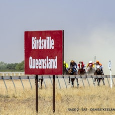 RACE 2 - SATURDAY - BIRDSVILLE