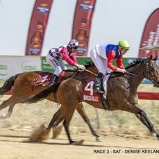 RACE 3 - SATURDAY - BIRDSVILLE