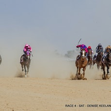RACE 4 - SATURDAY - BIRDSVILLE