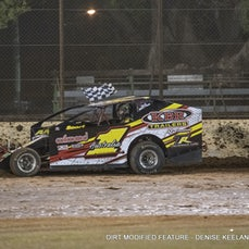 DIRT MODIFIED  FEATURE