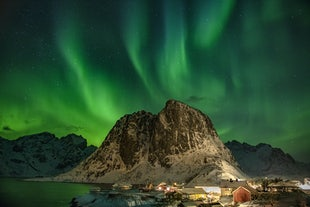 TRAVEL PHOTOGRAPHS - NORWAY & NORTHERN LIGHTS