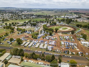 KINGS ROYAL SPEEDWAY - AUSTRALIA DAY WEEKEND - 2020 - THANK YOU FOR YOUR PATIENCE. 