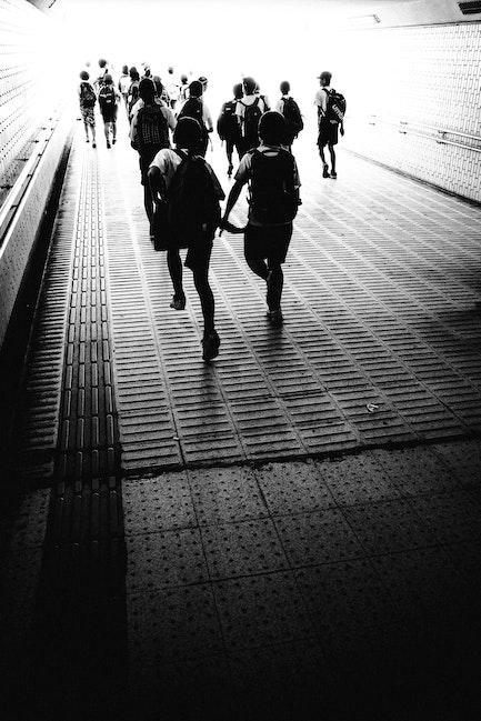 Japanese Street Photography 6