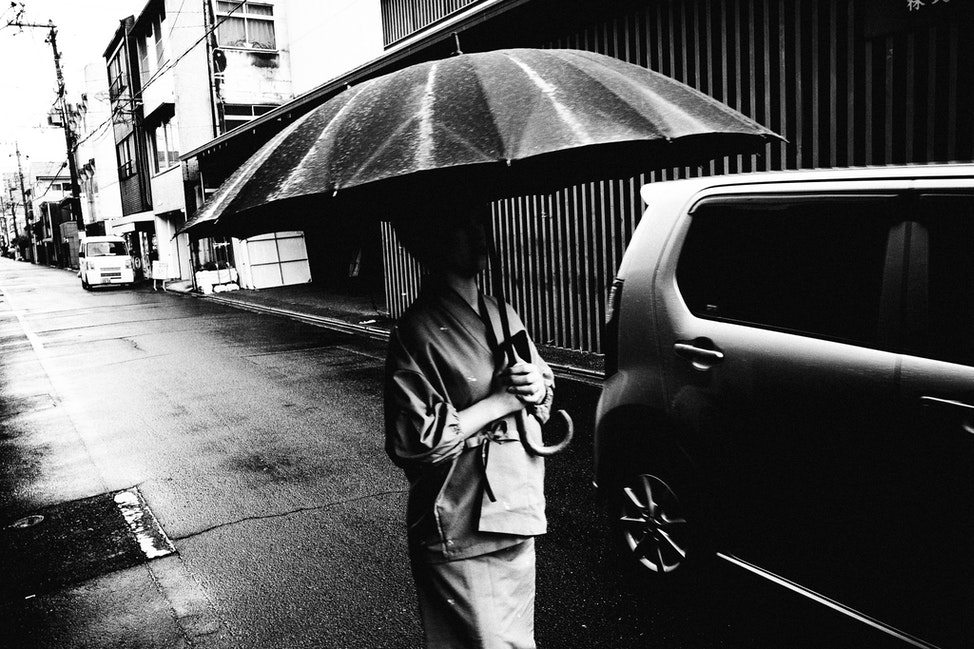 Japanese Street Photography 4