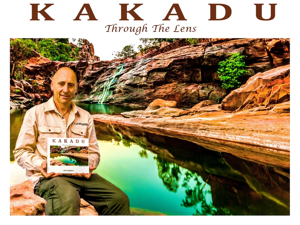 Kakadu Through The Lens