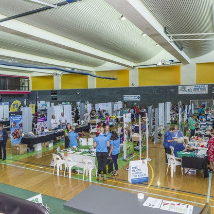 Healthy Lifstyles Expo 2019 - Photos from The Healthy Lifestyles Expo taken for Seniors Recreation Council of WA Inc.