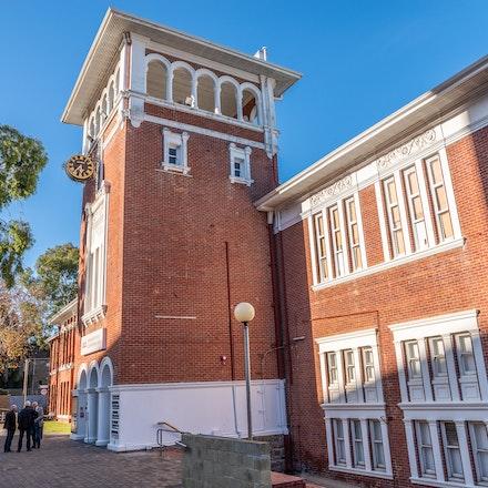 Old Perth Boys School Reunion 20190712-003