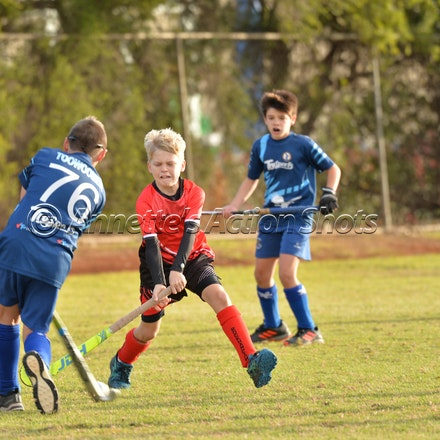 Sunday U13's - ROCKY 2 & TOOWOOMBA 3 - SUNDAY - All images in this Gallery are low resolution and completely untouched.  All purchased images pass through...