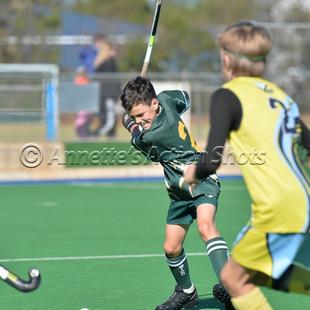 Wednesday - U13's CAIRNS 1 & IPSWICH 1 - All images in this Gallery are low resolution and completely untouched.  All purchased images pass through my...