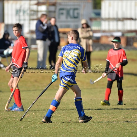 Wednesday - U13's ROCKHAMPTON 1 & TOWNSVILLE - All images in this Gallery are low resolution and completely untouched.  All purchased images pass through...