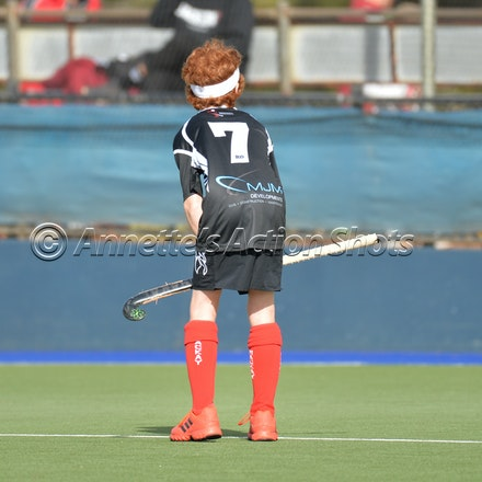 Kaleb - These are images captured during the U13 State Hockey Championships in Toowoomba (2019).   As a courtesy you may choose 10 images for the Pre...