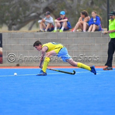 U15's - Toowoomba 1 7 Cairns - 2019 Wednesday - All images within this gallery are low resolution and completely unedited.  Purchased images pass through...