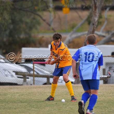 U15's - Toowoomba 2 & Gympie - 2019 Wednesday - All images within this gallery are low resolution and completely unedited.  Purchased images pass through...