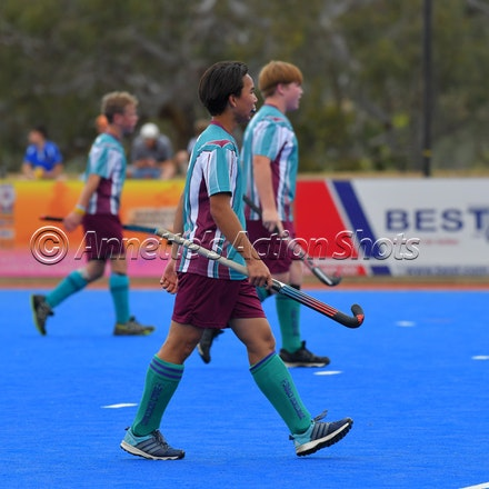 U15's - DIV 2 Final - Tweed V Bundaberg - 2019 Wednesday - All images within this gallery are low resolution and completely unedited.  Purchased images...