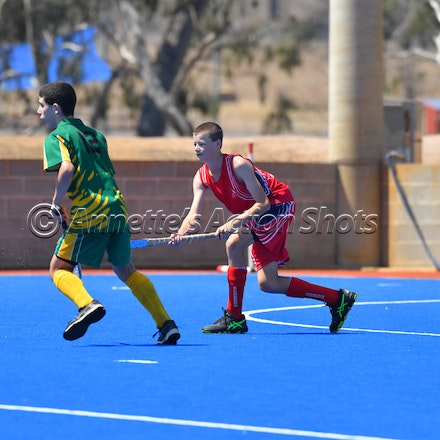 U15's - MT ISA & BUNDABERG - 2019 Tuesday - All images within this gallery are low resolution and completely unedited.  Purchased images pass through my...