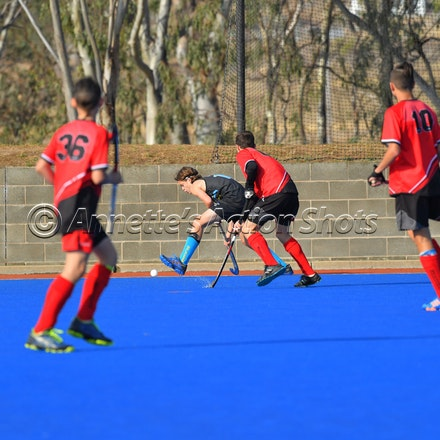 U15's - ROCKHAMPTON & GOLD COAST - 2019 Tuesday - All images within this gallery are low resolution and completely unedited.  Purchased images pass through...